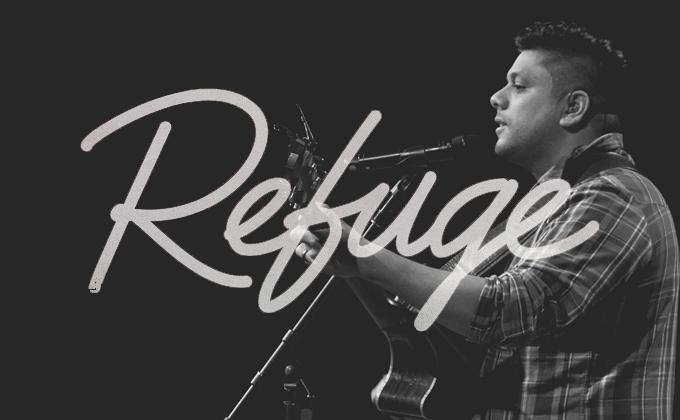 Refuge Worship Night